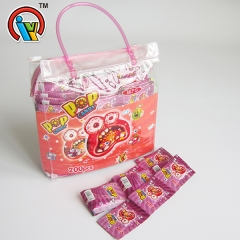 1g fruity popping candy