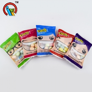 Bulk Colorful Mini Crispy Party Marshmallow Candy