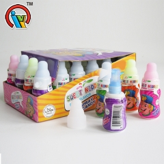 feeding bottle spray candy