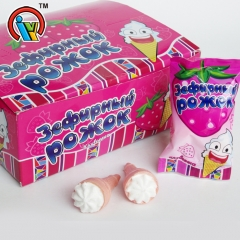 Ice Cream Marshmallow Candy