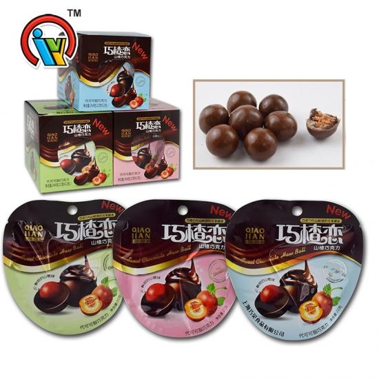 Buy Chocolate Candy Inside Hawthornsuppliersmanufacturers