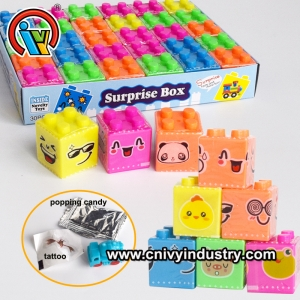 New product toy candy for sale