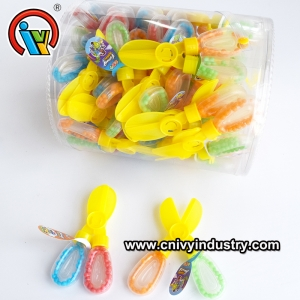 New arrival for scissors toy candy