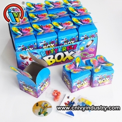China toy candy manufacturer
