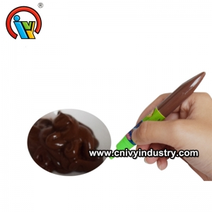 Chocolate Pen Squeeze The Chocolate Sauce