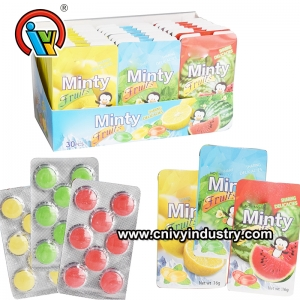 2019 Fruity Hard Candy Sweet For Sale