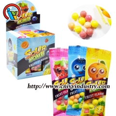 Sour Hard Candy