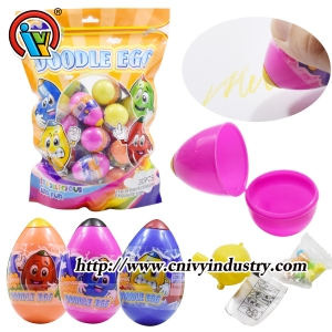 Crayon Egg Surprise Egg Toy Candy