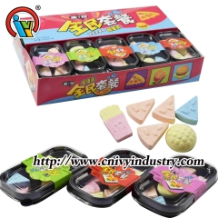 pressed tablet candy